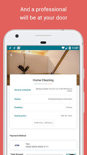 ServiceMarket: Cleaning Services, Movers, Handymen
