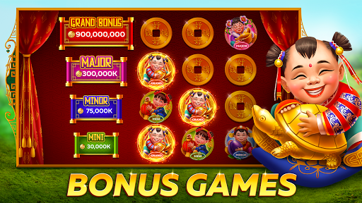 Casino Jackpot Slots - Infinity Slots™ 777 Game 5.12.0 screenshots 1