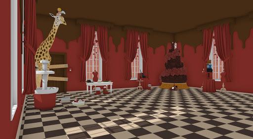 Escape Game: For you screenshots 1