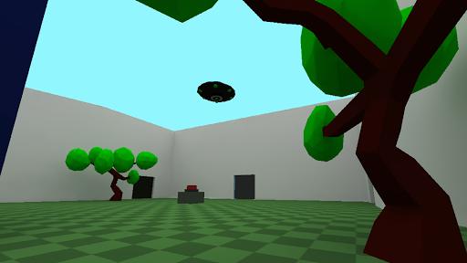 Among Us 3D  screenshots 4