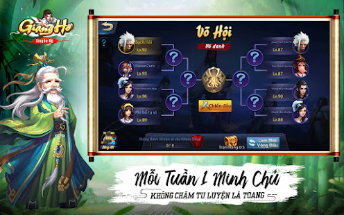 Mod Game Giang Hồ Truyền Kỳ for Android