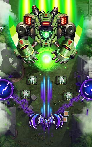 Strike Force - Arcade shooter - Shoot 'em up 1.5.8 screenshots 21
