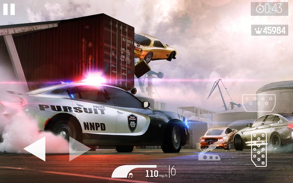 Nitro Nation Drag & Drift Car Racing  poster 8