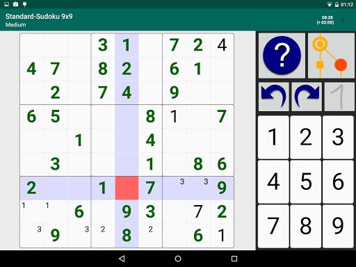 SudoQ 1.1.0c screenshots 8