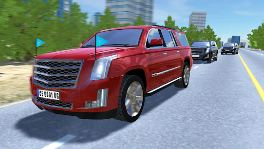 Offroad Escalade  Apps For Pc – Free Download For Windows And Mac 2