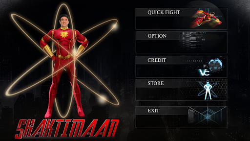 Shaktimaan the game 2.8 apktcs 1