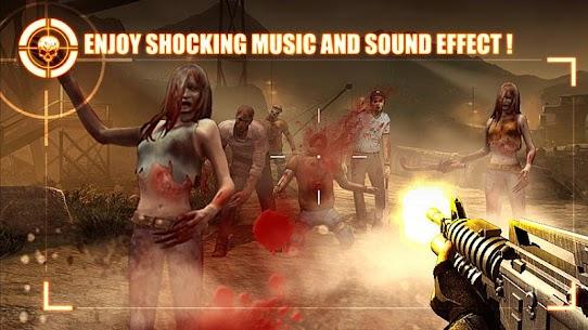Zombie Frontier 2:Survive 4