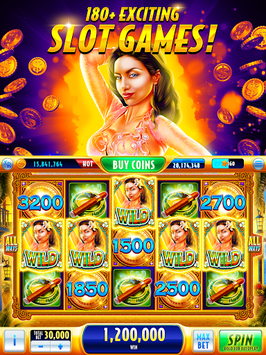 Xtreme Slots - FREE Vegas Casino Slot Machines 3.42 screenshots 9
