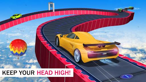 Car Stunts Car Racing Games u2013 New Car Games 2021 apktram screenshots 7