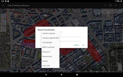 UTM Geo Map 2.9.2 Screenshots 14