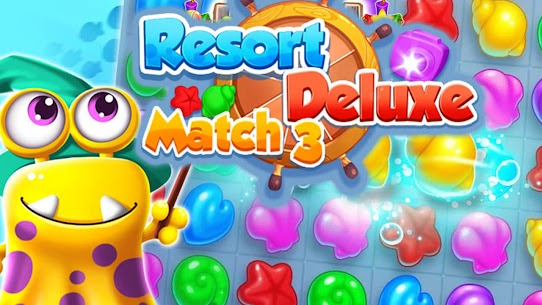 Ocean Quest Match 3 For Pc | How To Use (Windows 7, 8, 10 And Mac) 1