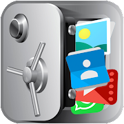 App Locker - Lock App, Gallery Lock & Fingerprint