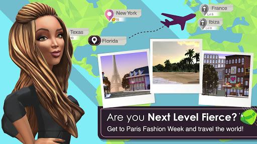 Code Triche America's Next Top Model Mobile Game: Full Edition (Astuce) APK MOD screenshots 5