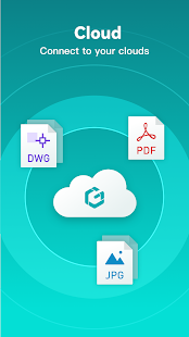 DWG FastView-CAD Viewer & Editor screenshots 5