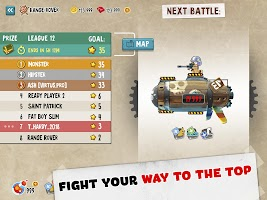 Cats vs Pigs: Battle Arena