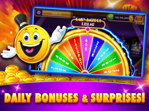 Cashman Casino: Casino Slots Machines! 2M Free! apkdebit screenshots 10