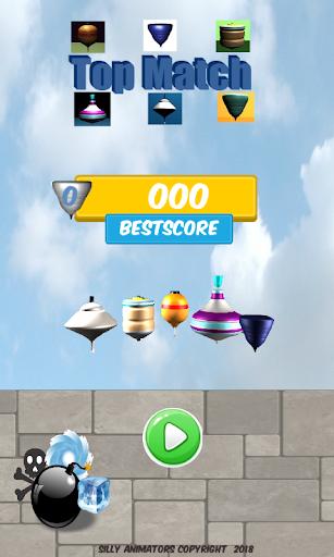 top match screenshot 1