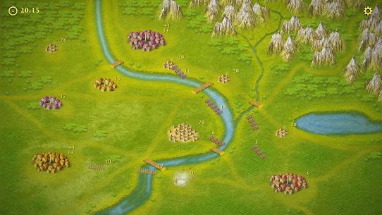 Roman Empire Mod Apk 1.0.23 (Mod Menu) 2