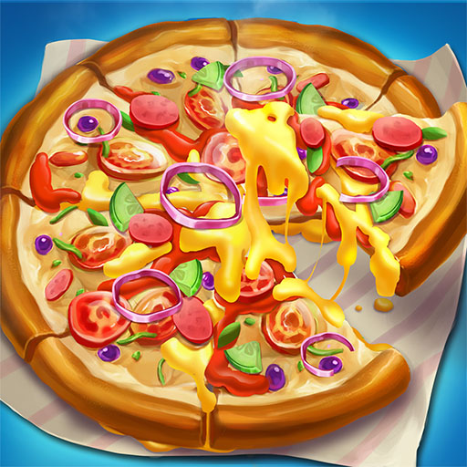 Baixar Happy Cooking 2: Fever Cooking Games para Android