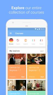 LinguaTV Language Learning