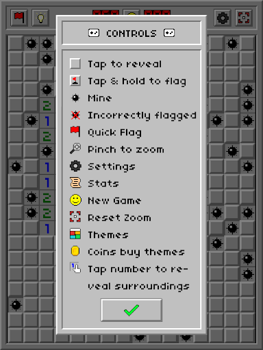 Minesweeper Classic: Retro 1.1.20 screenshots 13