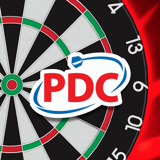 PDC Darts Match - The Official PDC Darts Game