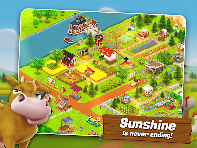 Hay Day APK MOD 1.51.91 (Unlimited Coins/Game/Seeds) 9