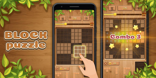 Wood Block Puzzle  screenshots 12