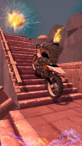 Ghost Driving 3D  screenshots 2