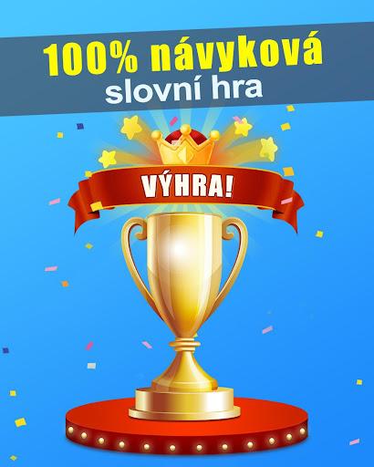 Slovo Ku0159u00edu017eek 1.0.84 screenshots 24