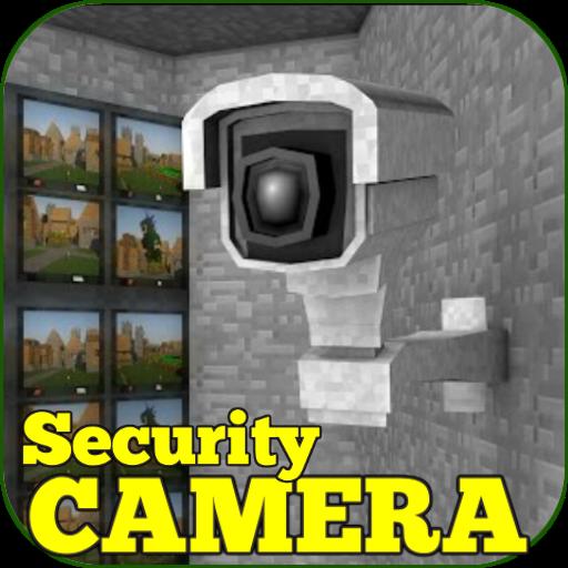Security Camera Mod Aplicaciones En Google Play
