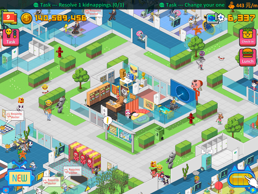 Haywire Hospital 2.6.4 screenshots 20