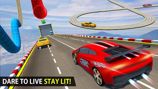 Crazy Car Stunt - Car Games 5.2 Screenshots 9