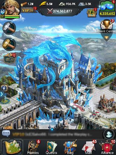 Rise of the Kings 1.7.9 screenshots 12
