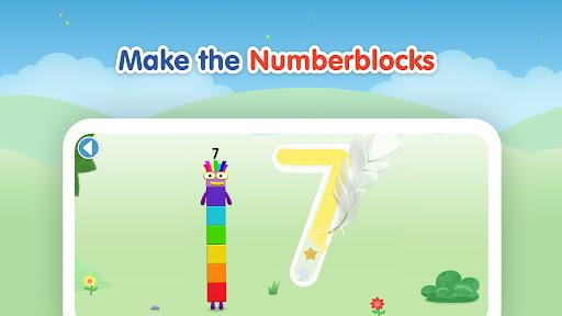 Numberblocks World apkdebit screenshots 6