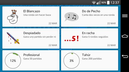 Tute Medio  screenshots 4