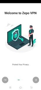 Zepo VPN – Free VPN Proxy 2021 1