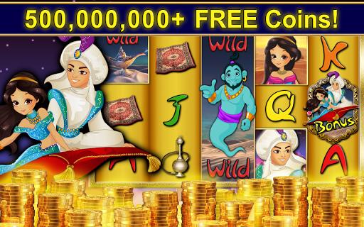 Cute Casino Slots - 2021 Free Vegas Slot Games! 2.21 screenshots 1