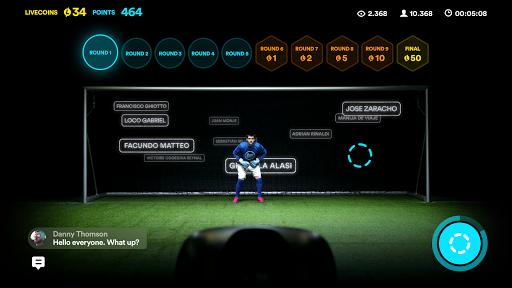 Live Penalty  screenshots 2