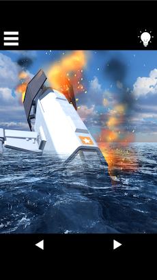 脱出ゲーム 海の惑星のおすすめ画像3