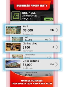 Tycoon Business Game – Empire & Business Simulator 3