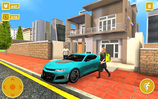 Virtual Mother Life - Dream Mom Happy Family sim apkpoly screenshots 10