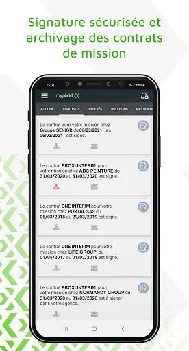 myPixid apktram screenshots 5