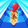 Water Race 3D: Aqua Music Games 대표 아이콘 :: 게볼루션