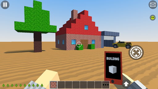 Unreal Sandbox 1.3.2 screenshots 3