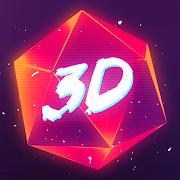 Cyber Dice: 3D Dice Roller