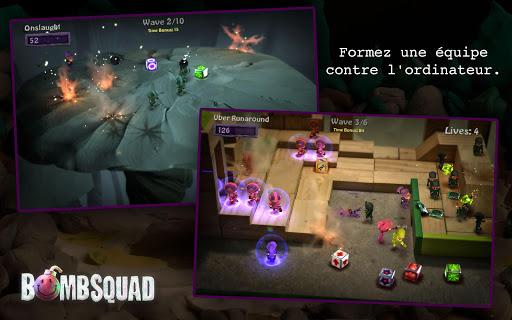 BombSquad APK MOD screenshots 3