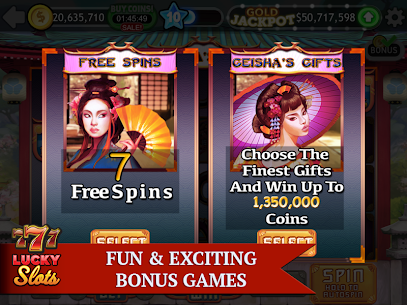 Lucky Slots apk – Free Casino Game 4