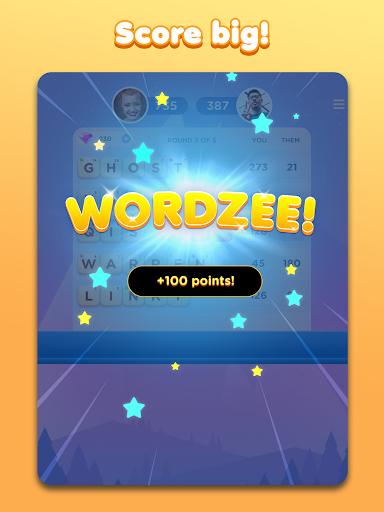 Wordzee! screenshots 8