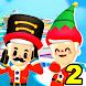 MOD PK XD 2 & Christmas - Guide
